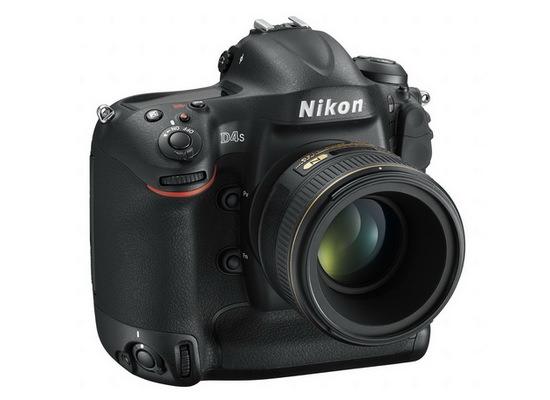 nikon-d5-rumors New Nikon D5 rumors surfaced online Rumors