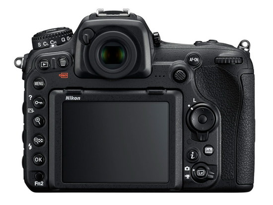 nikon-d500-back Nikon D500 replaces D300S at CES 2016 News and Reviews