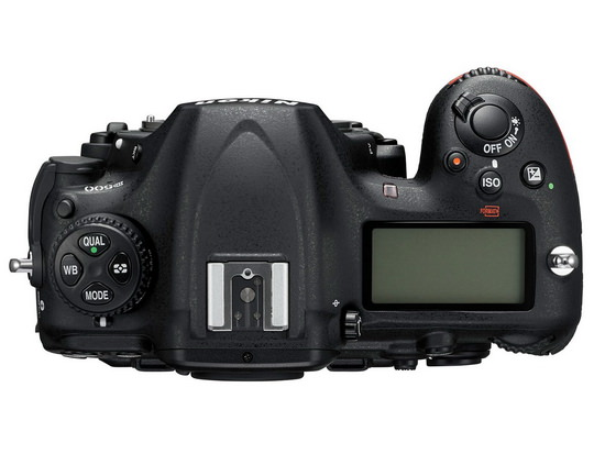 nikon-d500-top Nikon D500 replaces D300S at CES 2016 News and Reviews