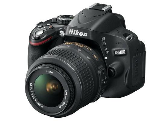 nikon-d5100 RAW video from Nikon DSLR made possible by Nikon Hacker News and Reviews