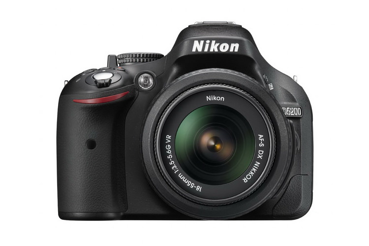 nikon-d5200 Nikon D5300 launch date set for Consumer Electronics Show 2014 Rumors
