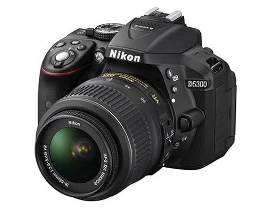 nikon-d5300-photo First Nikon D5300 photo, more specs, and 58mm f/1.4 lens rumors Rumors
