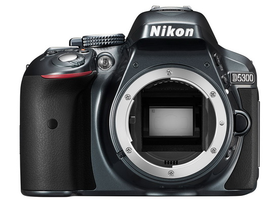 nikon-d5300 Nikon D5500 to be announced at CES 2015 Rumors