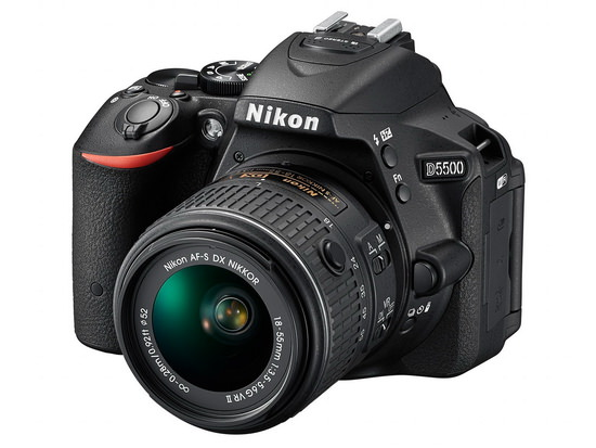 nikon-d5500 The most important camera news and rumors of January 2015 News and Reviews