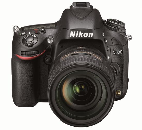 nikon-d600-dust-oil-accumulation-fix Nikon releases statement over D600 dust / oil accumulation issues News and Reviews
