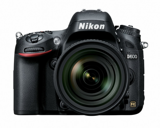 nikon-d600-repairs Nikon D600 issues have cost the company almost $18 million News and Reviews
