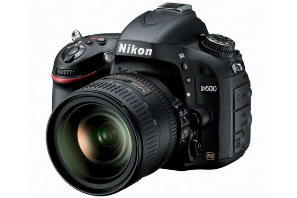 Nikon D600 replacement
