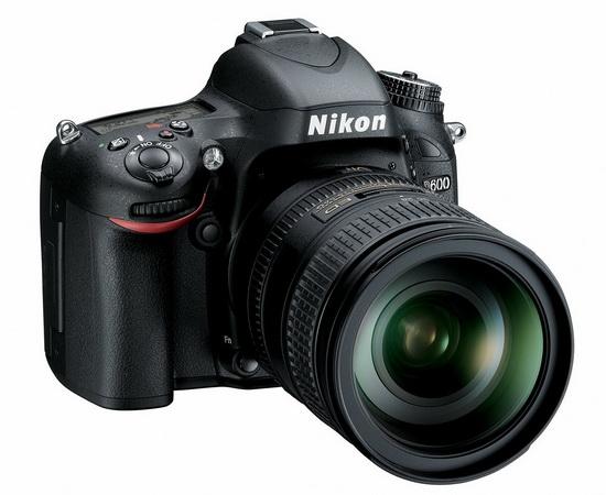nikon-d600-successor Nikon D610 release date rumored to be October 7 or 8 Rumors