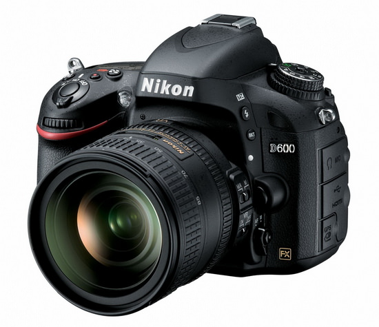 nikon-d600 Nikon D610 and D5300 DSLRs rumored to be coming soon Rumors