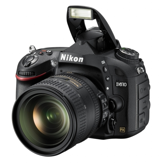 nikon-d610-release-date Nikon D610 camera officially announced to replace D600 News and Reviews