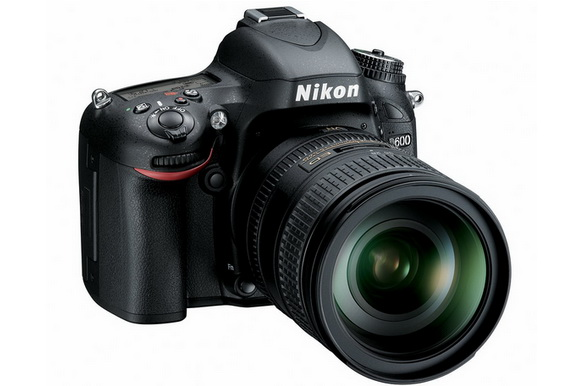 Nikon D610 rumor