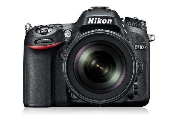 DxOMark has tested the Nikon D7100