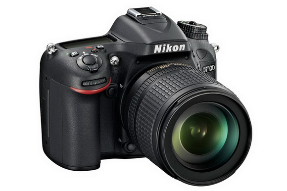 Nikon D7100 has been officially announced as a replacement for the D7000.