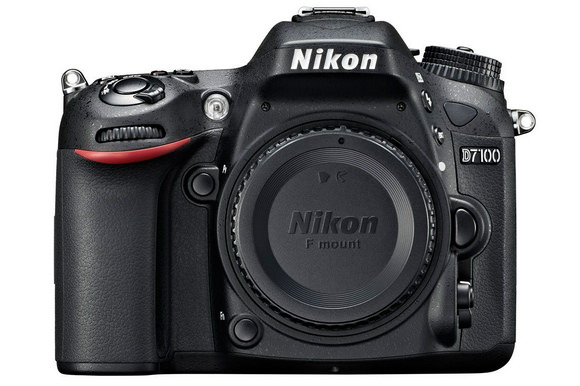 Nikon D7100 replacement rumor