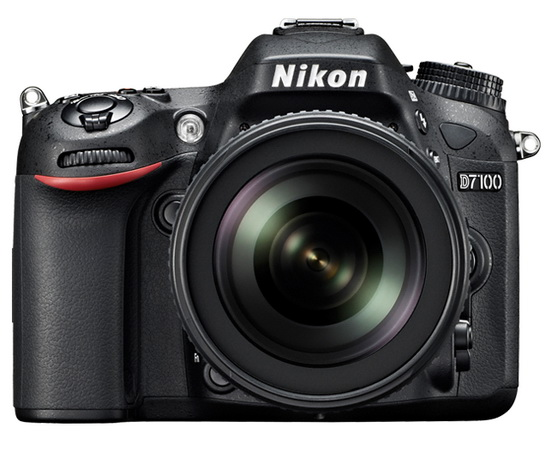 nikon-d7100 New Nikon D7200 details come to surface ahead of launch Rumors