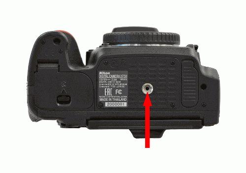 nikon-d750-black-dot Nikon begins fixing the Nikon D750 unnatural flare issue News and Reviews
