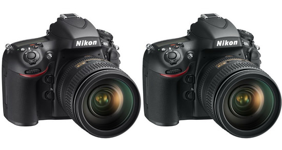 nikon-d800-and-d800e Nikon D800s camera could become official next week Rumors