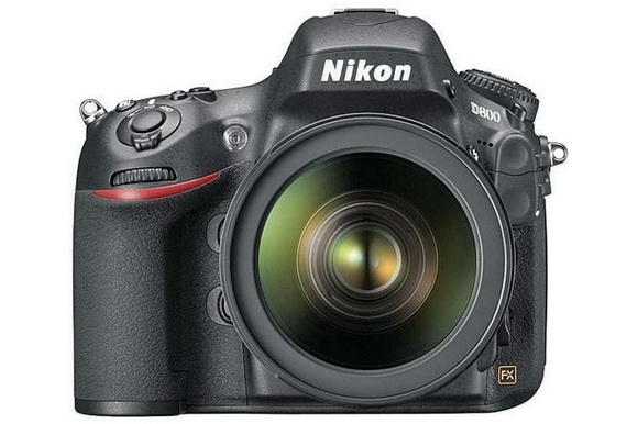 Nikon D800 and D600 firmware updates available for download