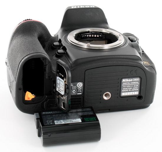 nikon-d800-manufacturing Nikon D800s DSLR camera to be manufactured in Thailand Rumors