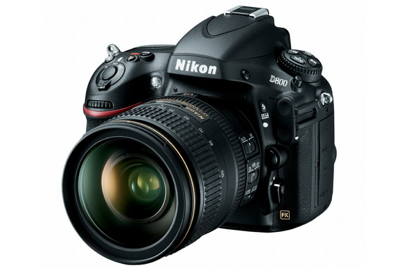 Nikon D800 replacement