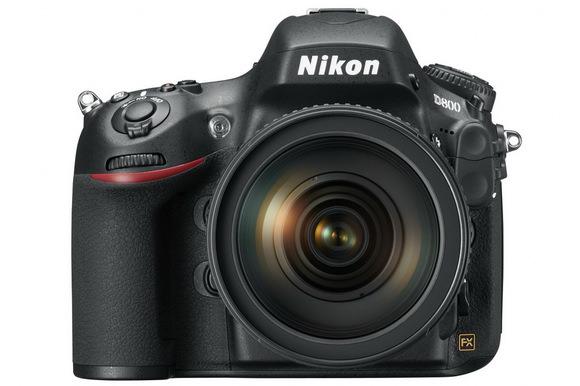 Nikon D800 successor