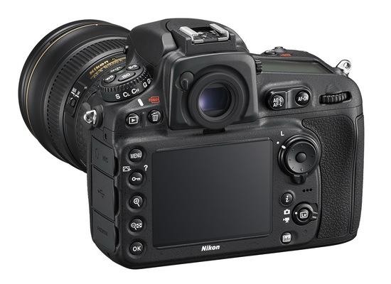nikon-d810-launch-details Nikon D810 DSLR unveiled as an evolution of the D800/D800E News and Reviews