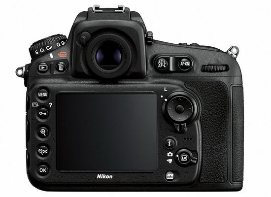 nikon-d810a-back Nikon D810A unveiled as a DSLR for astrophotographers News and Reviews