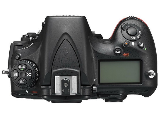 nikon-d810a-top Nikon D810A unveiled as a DSLR for astrophotographers News and Reviews