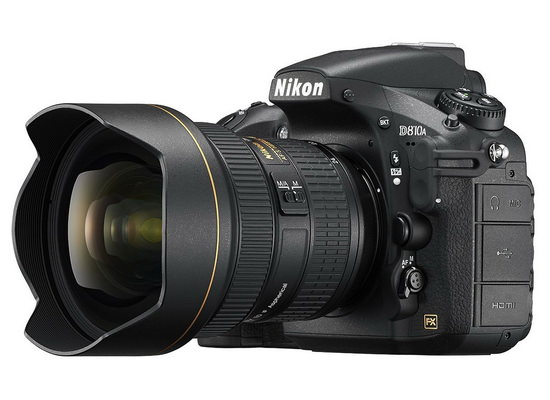 nikon-d810a February and CP+ 2015 recap: photo industry's best news and rumors News and Reviews