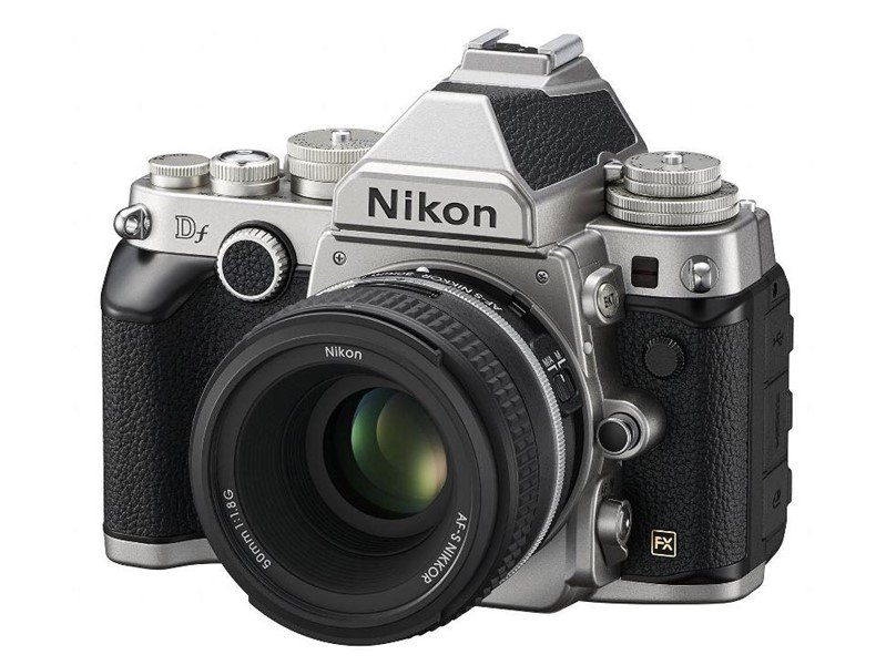 nikon-df Nikon to market its new full frame DSLR as an action camera Rumors