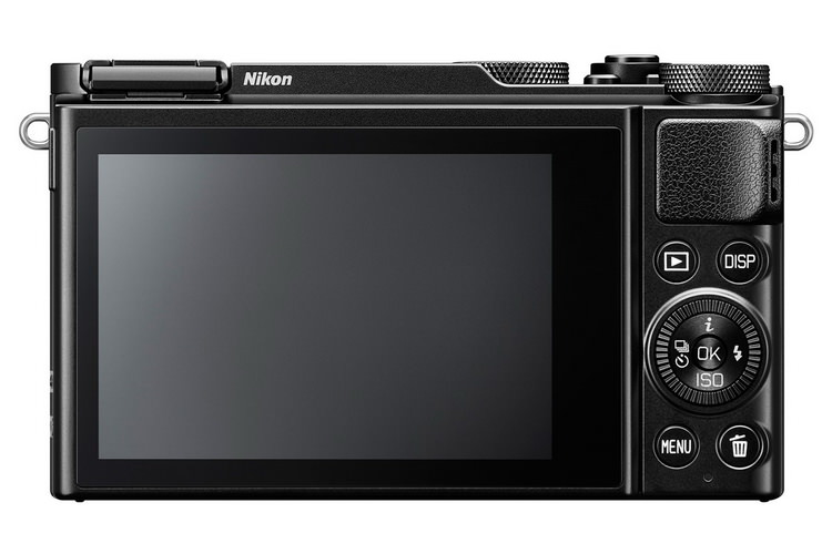 nikon-dl18-50-back Nikon DL18-50, DL24-85, and DL24-500 compact cameras launched News and Reviews