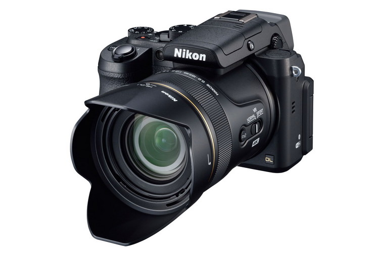 nikon-dl24-500-front Nikon DL18-50, DL24-85, and DL24-500 compact cameras launched News and Reviews