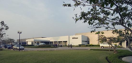 nikon-factory-thailand Nikon to begin manufacturing DSLRs in Laos as of October 2013 News and Reviews