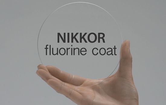 nikon-fluorine-coating New high-end Nikon telephoto lenses to employ fluorine coating Rumors