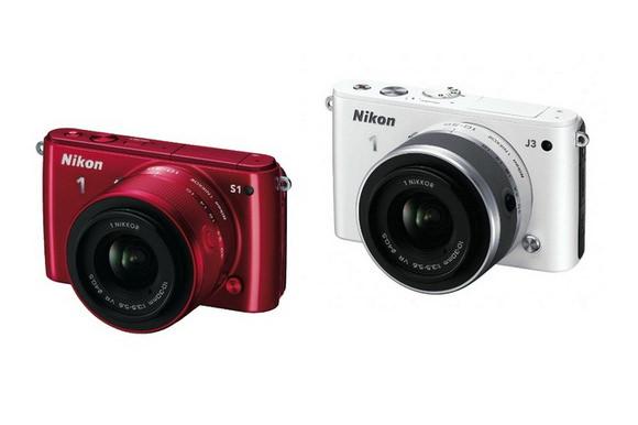 nikon-j3-s1-mirrorless-cameras