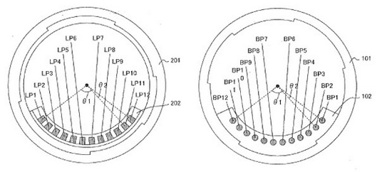nikon-patent-12-lens-contacts Nikon patent leaks new 12-contact lens mount Rumors