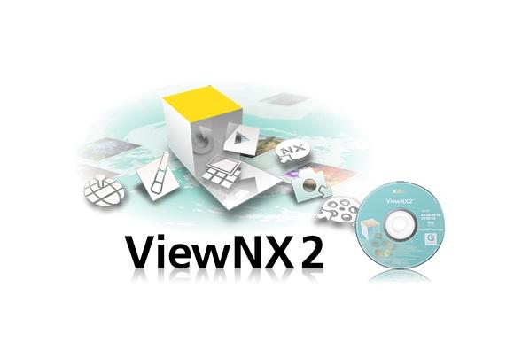 Nikon ViewNX 2.7.6