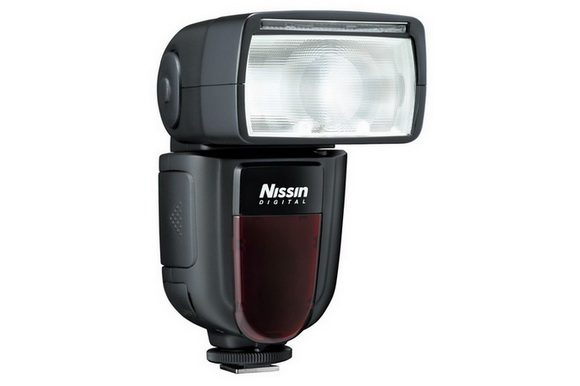 Kenro announced the Nissin Di700 flash gun release date and specs
