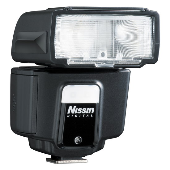 nissin-i40 Kenro unveils Nissin i40 flash gun with wireless TTL support News and Reviews