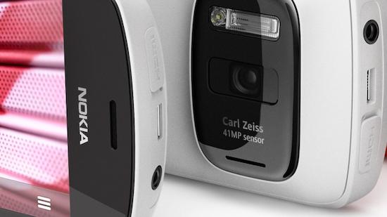 nokia-41-mp-camera New rumors about Nokia's next 41 megapixel camera phone Rumors