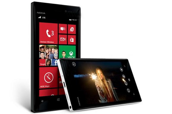 Nokia EOS 41-megapixel camera rumor
