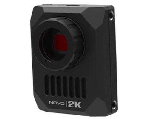 novo-2k Radiant Images announces Novo 2K uncompressed RAW camera News and Reviews