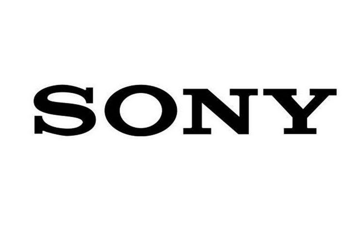 official sony logo