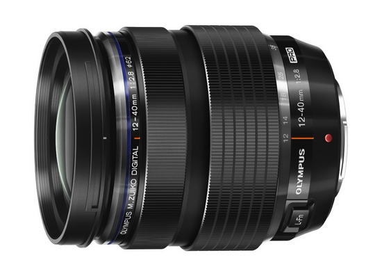olympus-12-40mm-f2.8-pro Olympus 40-150mm f/2.8 PRO zoom lens price leaked again Rumors