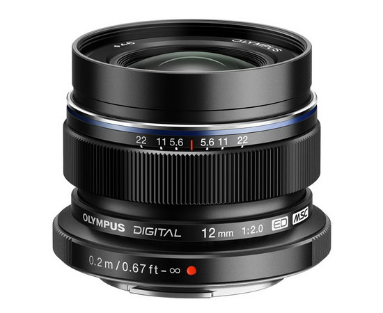 olympus-12mm-f2-lens Olympus 12mm f/1, 25mm f/1, and 50mm f/1 lenses coming in 2016 Rumors