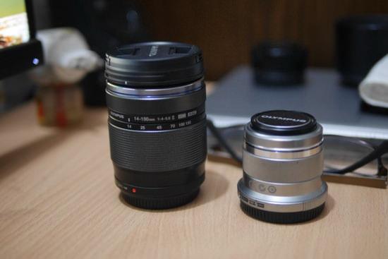 olympus-14-150mm-f4-5.6-ii-leaked Olympus 14-150mm f/4-5.6 II zoom lens photos revealed Rumors