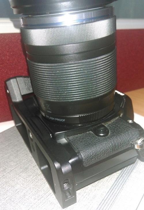 olympus-14-150mm-f4-5.6-ii-splash-proof Olympus 14-150mm f/4-5.6 II zoom lens photos revealed Rumors