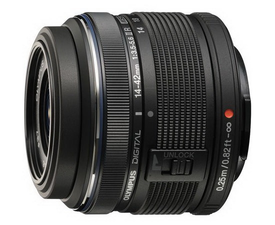 olympus-14-42mm-f3.5-5.6 New Olympus 14-42mm f/3.5-5.6 lens coming alongside E-M10 Rumors