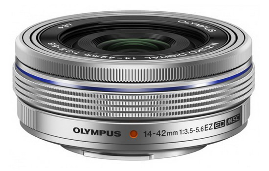 olympus-14-42mm-f3.5-5.61 Olympus E-M10 camera unveiled along with three new lenses News and Reviews