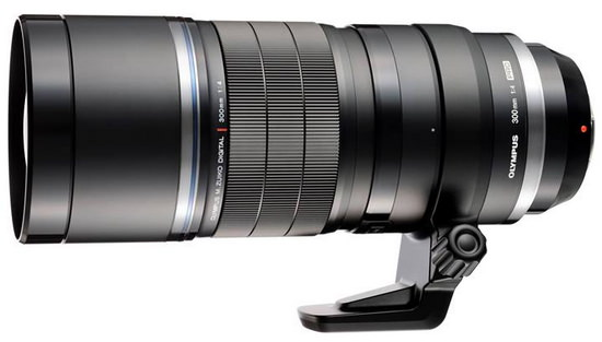 olympus-300mm-f4-pro Olympus 7-14mm f/2.8 and Olympus 300mm f/4 PRO lenses unveiled News and Reviews